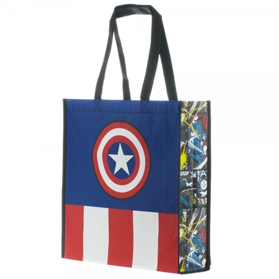 captainamericalargeshopper