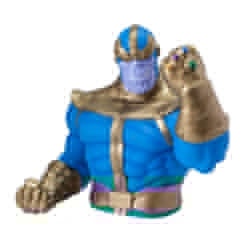 Picture of Thanos PVC Bust Bank