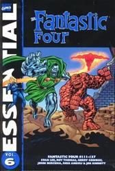 Picture of Essential Fantastic Four TP VOL 06