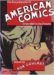 Picture of Encyclopedia of American Comics