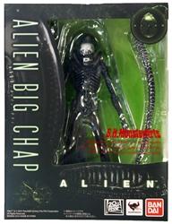 Picture of Alien Big Chap S.H. MonsterArts Action Figure