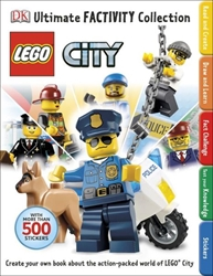 Picture of LEGO City Ultimate Factivity Collection