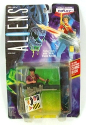 Picture of Aliens Ripley Action Figure