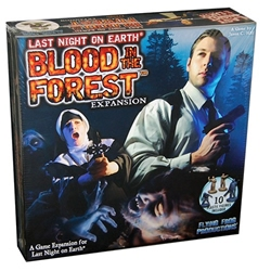 Picture of Last Night on Earth Blood in the Forest Expansion