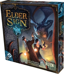 Picture of Elder Sign Board Game