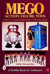 Picture of MEGO Action Figure Toys