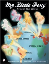 Picture of My Little Pony Around the World