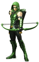 Picture of DC Comics Green Arrow ArtFX+ Kotobukiya Statue