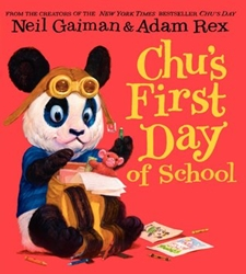 Picture of Chu's First Day of School HC