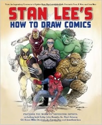 Picture of Stan Lee's How To Draw Comics SC