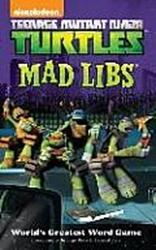 Picture of Teenage Mutant Ninja Turtles Mad Libs