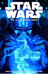 Picture of Star Wars Ongoing Vol 04 SC Shattered Hope