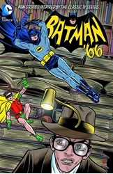 Picture of Batman '66 Vol 02 HC