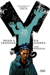 Picture of Y the Last Man TP Book 01 (Mr)
