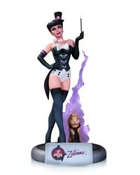 Picture of DC Comics Bombshells Zatanna Statue
