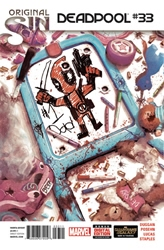 Picture of Deadpool (2013) #33