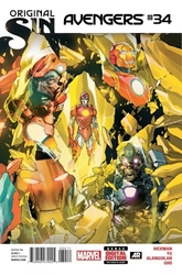 Picture of Avengers (2013) #34