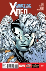 Picture of Amazing X-Men #10