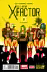 Picture of All-New X-Factor #12