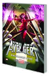 Picture of Uncanny Avengers Vol 03 SC Ragnarok Now