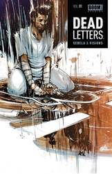Picture of Dead Letters Vol 01 SC