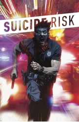 Picture of Suicide Risk Vol 03 SC
