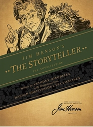 Picture of Jim Hensons Storyteller HC Novel