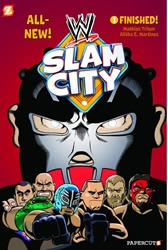 Picture of WWE Slam City Vol 01 SC Finished!