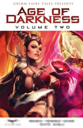 Picture of Grimm Fairy Tales Age of Darkness Vol 02 SC