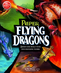 Picture of Paper Flying Dragons