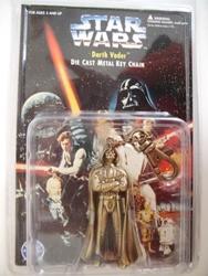Picture of Star Wars Darth Vader Die Cast Metal Key Chain
