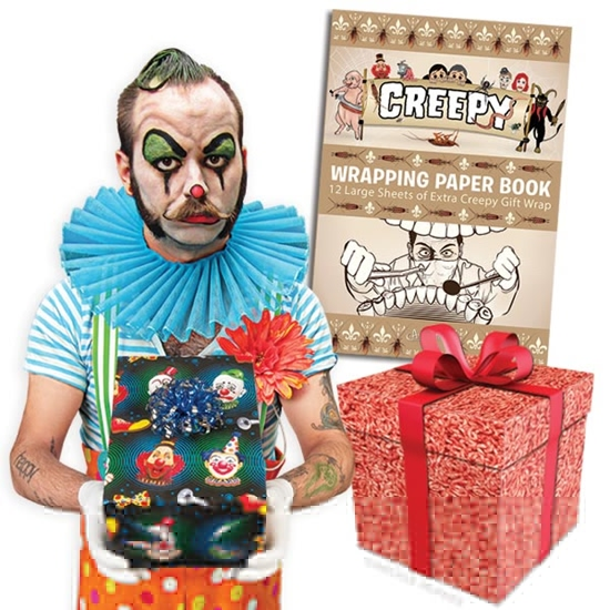 creepywrappingpaperbook