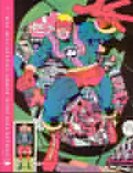Picture of Collected Jack Kirby SC VOL 02