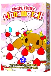 Picture of Fluffy Fluffy Cinnamoroll GN VOL 02