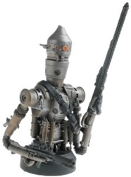 Picture of Star Wars IG-88 Mini Bust
