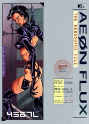 Picture of Aeon Flux TP Herodotus File