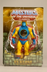 Picture of Masters of the Universe Classics Sy-Klone Action Figure