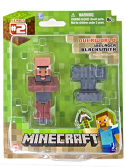 minecraftseries2villagerbl