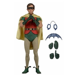 Picture of Robin Batman '66 Fourth Scale Action Figure