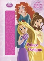 Picture of Disney Princess Palace Designs