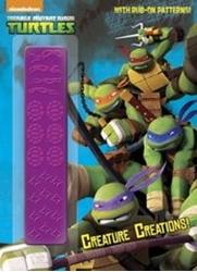 Picture of Teenage Mutant Ninja Turtles Creature Creations