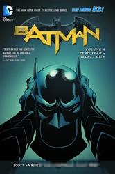 Picture of Batman (2011) TP VOL 04 Zero Year Secret City