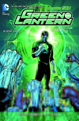 Picture of Green Lantern (2011) Vol 04 SC Dark Days