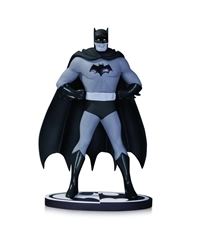 Picture of Batman Black & White Dick Sprang Statue