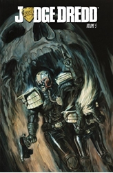 Picture of Judge Dredd (2012) Vol 05 SC