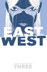 Picture of East of West Vol 03 SC There Is No Us