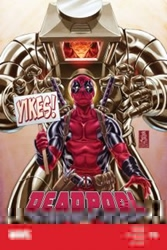 Picture of Deadpool (2013) #35