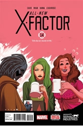 Picture of All-New X-Factor #14