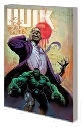 Picture of Hulk Vol 01 SC Banner Doa