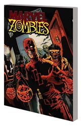 Picture of Marvel Zombies TP VOL 03 Complete Collection